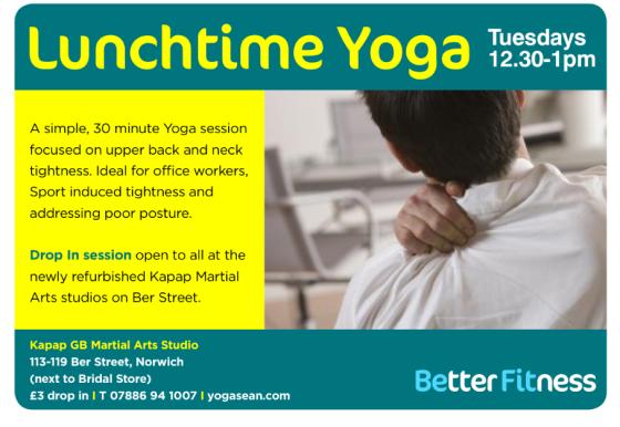 Lunchtime Yoga jpg