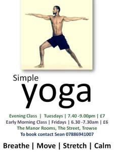 yoga trowse